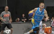 ЧМ по баскетболу 3х3. Украина – Хорватия – 22:11. Видеообзор матча