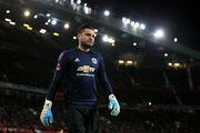 РОМЕРО: «Остаюсь в Манчестер Юнайтед»