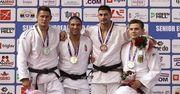 Украинец завоевал серебро на Кубке Европы по дзюдо