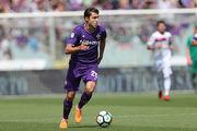 Интер предложит Фиорентине 50 млн евро и трех футболистов за Кьезу
