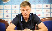 Максимов продлит контракт с Кешлей на один год