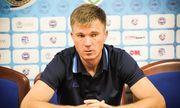 Юрий МАКСИМОВ: «Команда создавалась по ходу чемпионата»