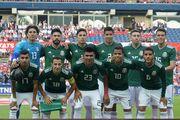ЧМ-2018. Группа F. Мексика снова рвется в плей-офф