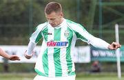 Гитченко подписал контракт с Десной