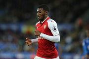 Арсенал продлил контракт с 18-летним Мэйтленд-Найлсом