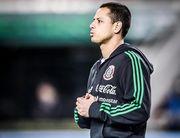 ЧИЧАРИТО: «Мексика может стать чемпионом, как Греция на Евро-2004»