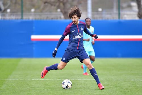 17-летний хавбек ПСЖ отказался переходить в Арсенал