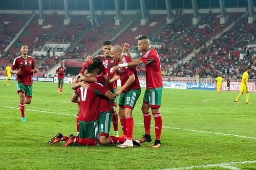 ЧМ-2018. Группа B. Поможет ли крепкая оборона выйти Марокко в плей-офф