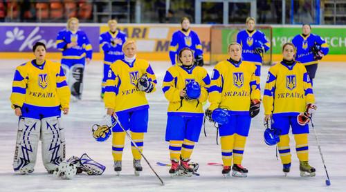 ФХУ создаст женскую сборную Украины по хоккею
