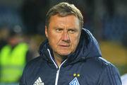ХАЦКЕВИЧ: Многие тренеры Динамо пользовались методиками Лобановского