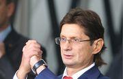 Леонид ФЕДУН: «Спартаку не хватило класса»