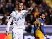 АПОЭЛ — Реал Мадрид — 0:6. Видеообзор матча