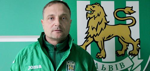 ОФИЦИАЛЬНО: Олег Бойчишин – главный тренер Карпат