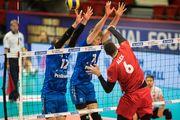 В финале Золотой Евролиги сыграют сборные Эстонии и Чехии