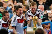 Тест. Как хорошо вы помните чемпионат мира-2014?