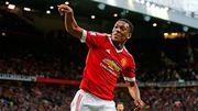 Агент Марсьяля: «Антони хочет покинуть Манчестер Юнайтед»