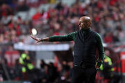 Мигель Кардосо – главный тренер Нанта