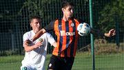 Сагуткин перейдет в Арсенал-Киев на правах аренды