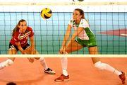 В финале женской Золотой Евролиги встретятся Болгария и Венгрия