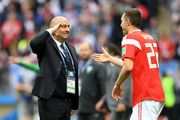 Станислав ЧЕРЧЕСОВ: «Соперники у России идут по нарастающей»