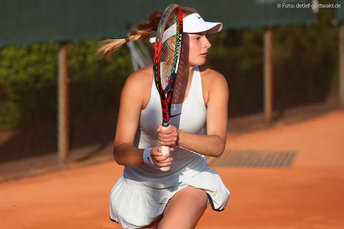WTA. Катарина Завацкая
