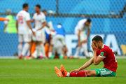 Марокко – Иран — 0:1. Как это было