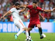 Диего КОСТА: «Испания заслужила победу»