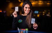 Как стать лучшим игроком в покер – советы от Вивиан Салибы