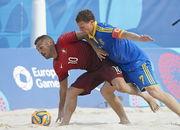 Игорь БОРСУК: «Невероятно соскучился по сборной Украины»