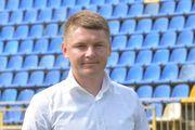 Владимир ГОМЕНЮК: «Верес будет играть в комбинационный футбол»