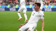 ВИДЕО ДНЯ. Реакция уругвайских школьников на гол в ворота Египта