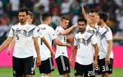 ЧМ-2018. Германия в погоне за пятым титулом