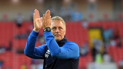 Тренер сборной Исландии: «Великий успех для нашей команды»