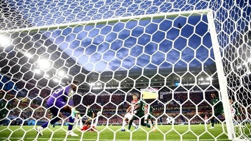 ЧМ-2018. Хорватия уверенно побеждает Нигерию
