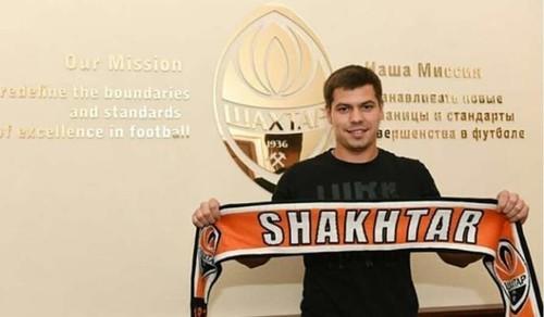 Алексей ШЕВЧЕНКО: «Каждый футболист мечтает играть в Шахтере»