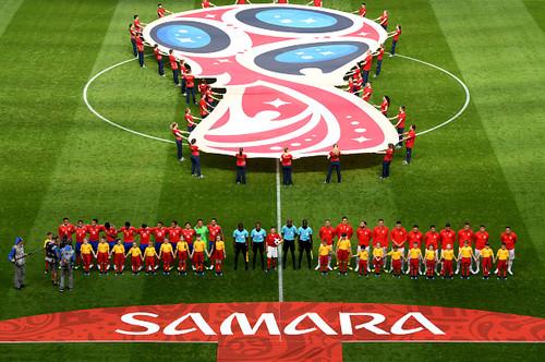 Коста-Рика — Сербия — 0:1. Как это было