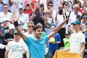 Как Федерер выиграл титул в Штутгарте. Обзор