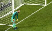 Де Хеа останется основным вратарем Испании, несмотря на ошибки