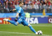 Игорь АКИНФЕЕВ: «Кроме Салаха в сборной Египта есть еще 22 футболиста»