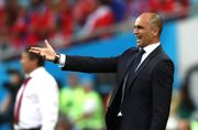 Роберто МАРТИНЕС: «Мы ожидали чуть большего от себя»