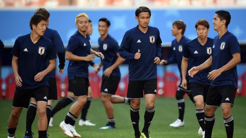 Колумбия - Япония. Прогноз и анонс на матч чемпионата мира