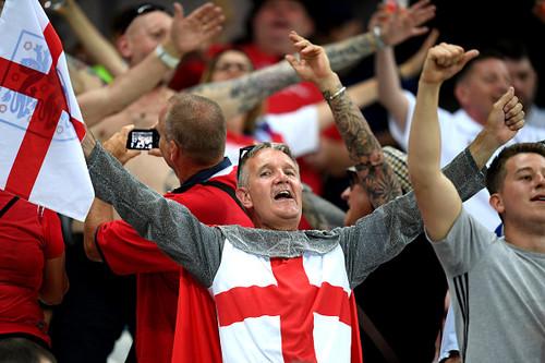Тунис – Англия – 1:2. Видео голов и обзор матча