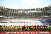 ЧМ-2018. Колумбия – Япония – 1:2. Как это было