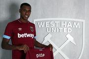 Вест Хэм купил молодого игрока Тулузы за рекордные деньги