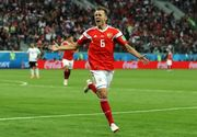 Россия — Египет — 2:0. Гол Черышева