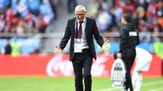 Египетская футбольная ассоциация приняла решение об отставке Купера