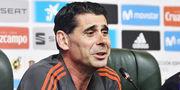 Фернандо ЙЕРРО: «Де Хеа в матче с Ираном сыграет с первых минут»