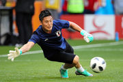 КАВАСИМА: «В какие-то моменты матча с Колумбией было физически тяжело»