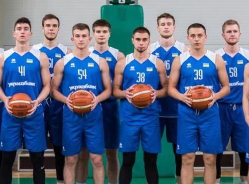 Україна U-20 перемогла Латвію у контрольному поєдинку