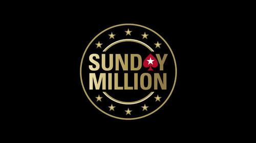 Украинец  занял 4 место в Sunday Million